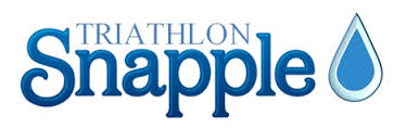I'm proud to be a member of the 2016 Snapple Triathlon Team!